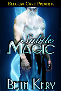 Subtle Magic by Beth Kery