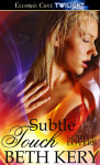 Subtle Touch - Print Edition -