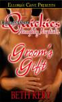 Groom's Gift